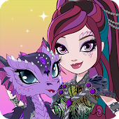 Ever After High™: Baby Dragons