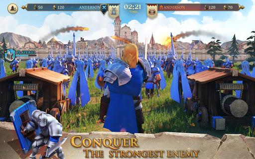 Legend: Rising Empire 1.5.12 screenshots 16