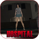 The Hospital - Horror Games icon