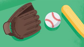 생동감 넘치는 야구 게임