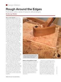 Popular Woodworking Magazine- screenshot thumbnail