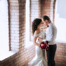 Wedding photographer Darya Shatunova (Shatunova). Photo of 15.11.2016