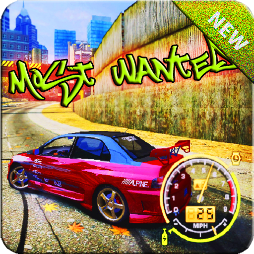 Tips NFS Most Wanted