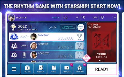 SuperStar STARSHIP 2.12.0 screenshots 14