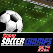 Super Soccer Champs Classic