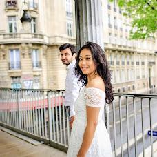 Wedding photographer Alex Sander (alexsanders). Photo of 19.05.2018