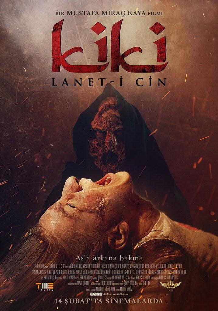 Kiki: Lanet-i Cin (2020)