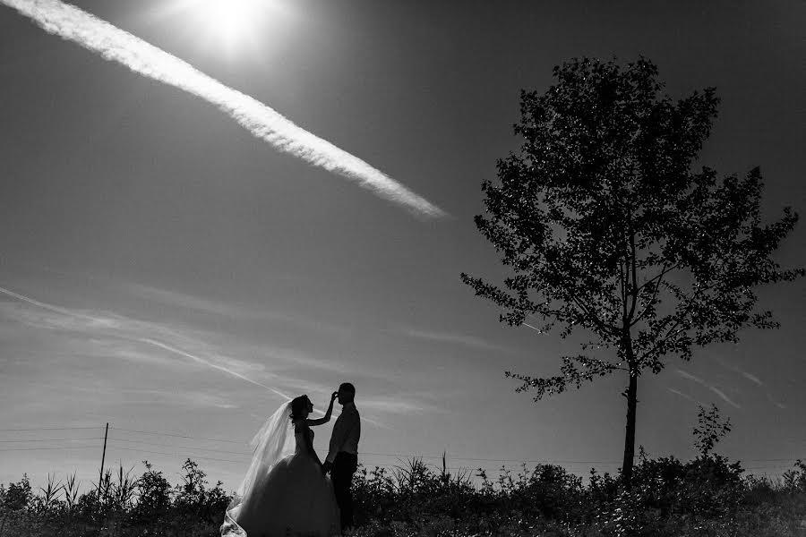 Wedding photographer Milan Lazic (wsphotography). Photo of 22.06.2015