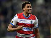 Arnaut Danjuma (Club Bruges) serait sur les tablettes de Tottenham