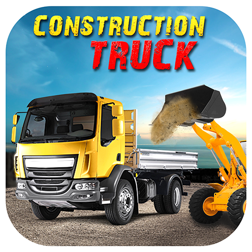 模擬App|Construction Truck Hill Sim LOGO-3C達人阿輝的APP