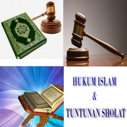 Hukum Islam Lengkap