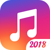 Free Music Plus - Online & Offline Music Player Icon