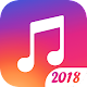 Free Music Plus - Online & Offline Music Player by MontenZa icon