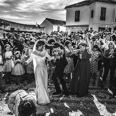 Wedding photographer Ernst Prieto (ernstprieto). Photo of 04.12.2018