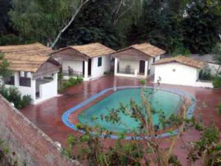 Ranthambhore Safari Lodge