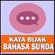 Kata Bijak Bahasa Sunda Download for PC Windows 10/8/7
