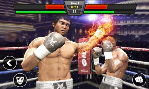 Real Punch Boxing 2019 - Star of Boxing 1.0 screenshots 2