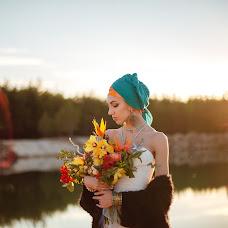Wedding photographer Anna Balan (annabalan7). Photo of 10.05.2015