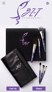 kits de maquillage - náhled