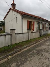 maison à La Machine (58)