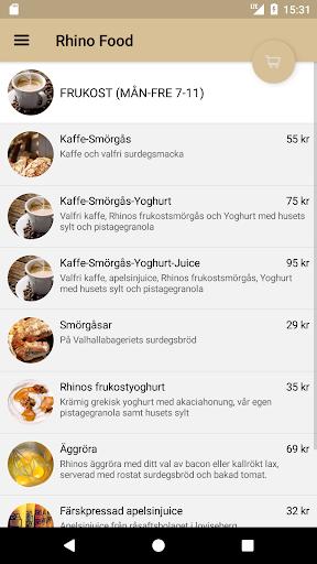 Rhino 2.6 screenshots 2