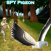 Spy Pigeon Jungle Fly
