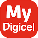 MyDigicel App icon