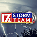 CBS 17 Wx – weather, radar, an icon