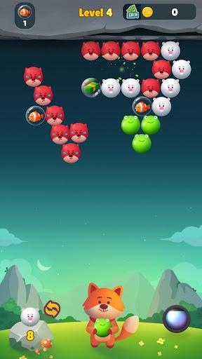 Télécharger Bubble Stars - Free Coins apk mod screenshots 3