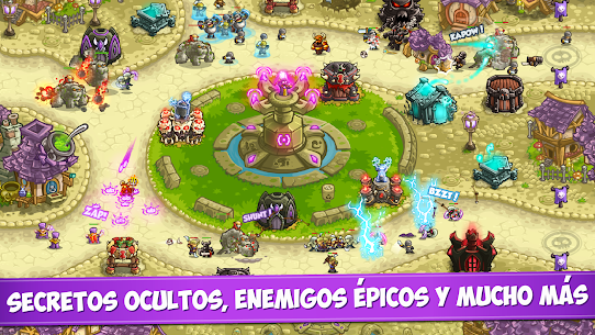Kingdom Rush Vengeance 5