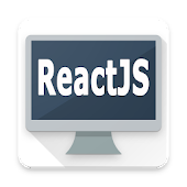 Learn ReactJS with Real Apps