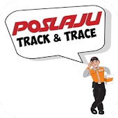 Pos Laju Track and Trace