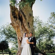 Wedding photographer Angel Muñoz (angelmunozmx). Photo of 20.04.2018