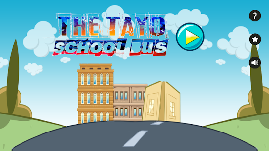 The Tayo School Bus - náhled