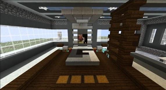 Amazing Minecraft Interior Ideas - náhled