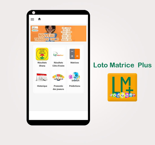 loto matrice plus screenshot 1