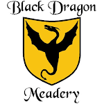 Black Dragon Meadery Roasted Virgin Cherry Cyser