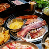 阿豬媽韓式烤肉火鍋吃到飽(台中店)