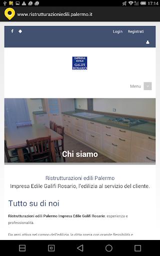 Ristrutturazioni edili Palermo