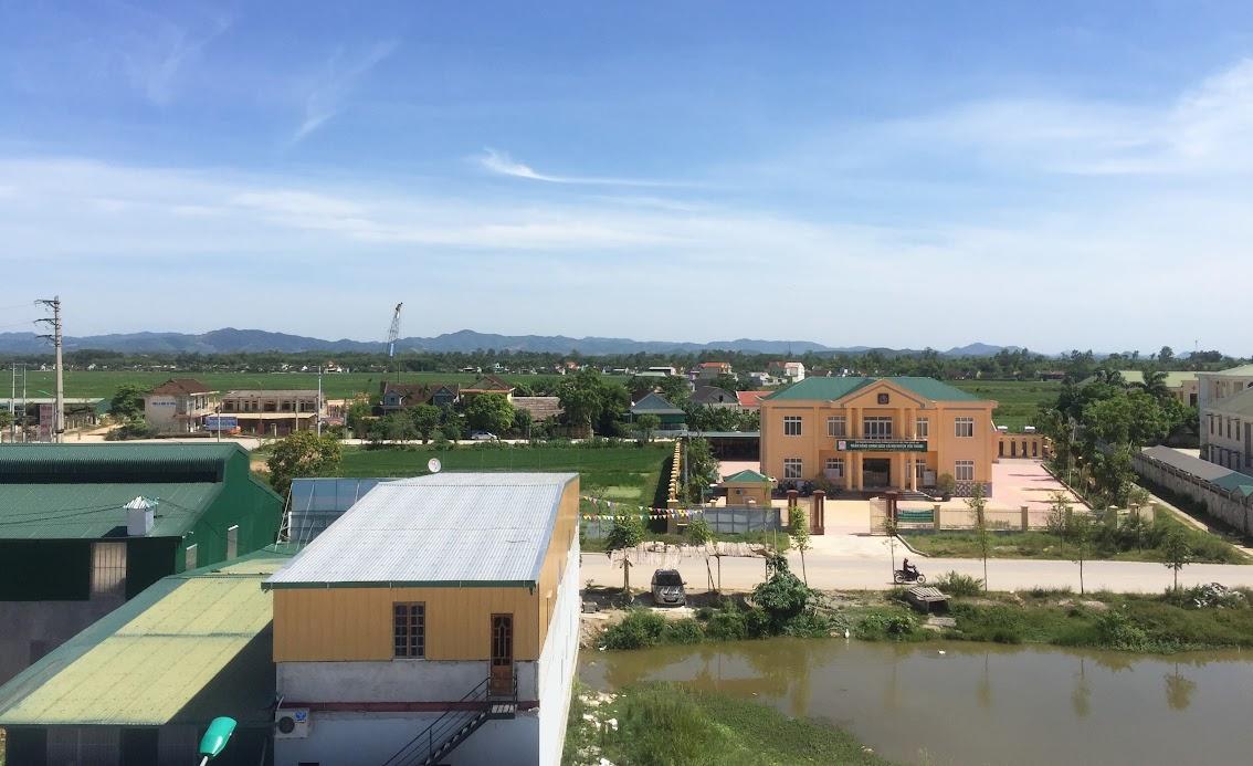 Diện mạo nhiều làng quê đổi thay nhờ xây dựng nông thôn mới