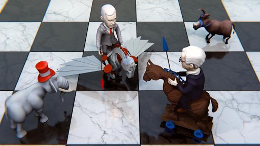 Political Chess 3D 1.4 screenshots 4