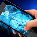 X-Ray Cars Prank icon