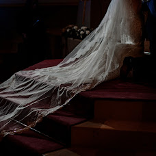 Wedding photographer Roy Monreal (RoyMonreal). Photo of 18.02.2018