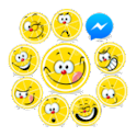 Funny Messenger Sound icon