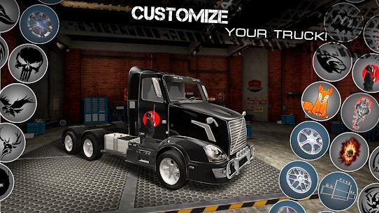 World of Truck Euro Cargo Driver Simulator 1