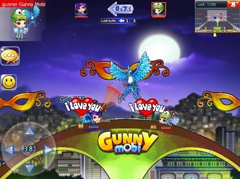 Gunny Mobi - Bắn Gà TeenandCute