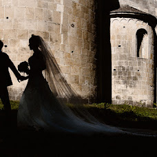 Wedding photographer Giacomo Barbarossa (GiacomoBarbaros). Photo of 23.03.2017