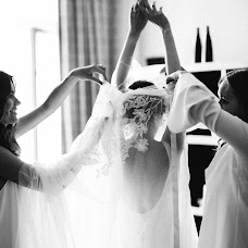 Wedding photographer Oksana Fedorova (KsanaFedorova). Photo of 18.07.2016