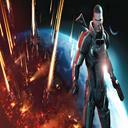 Mass Effect High Resolution
