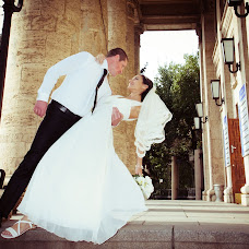 Wedding photographer Danil Bogdanov (DanilBogdanov34). Photo of 14.04.2013